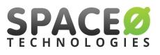 Space-O Logo