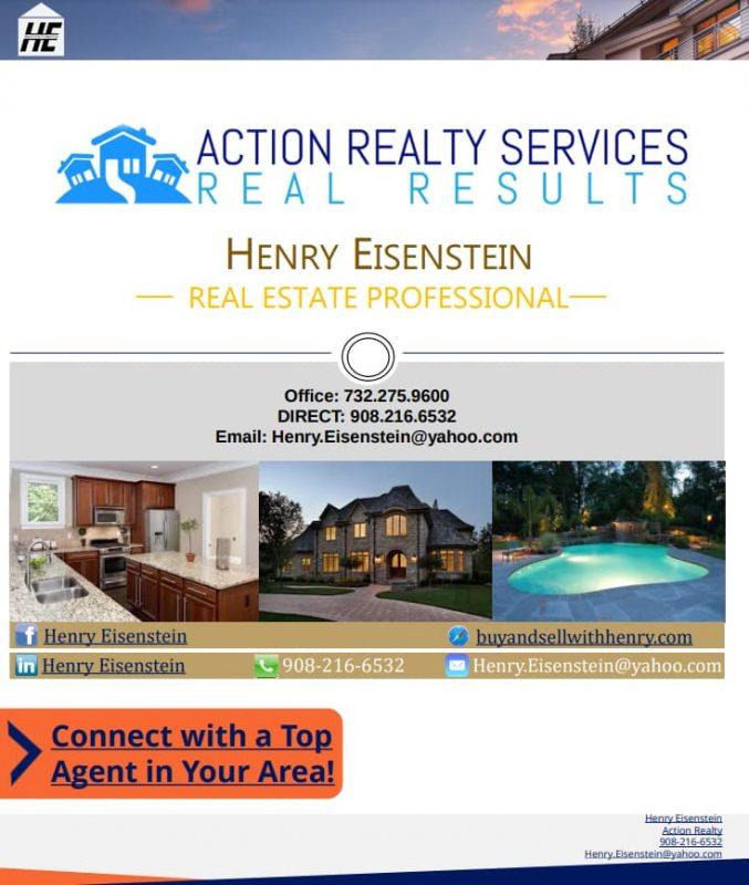 Screenshot of Real Estate Listing Marketing Strategies
