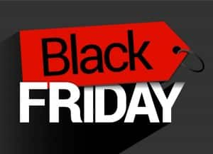 Black friday Tag Sale