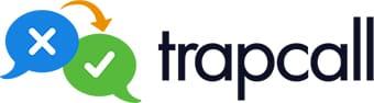 TrapCall logo