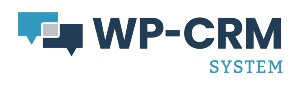 WP-CRM System Logo