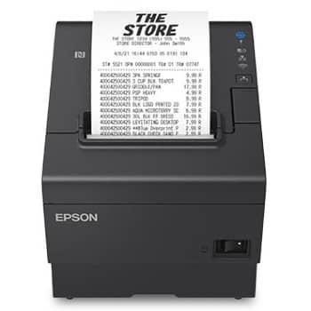 Epson TM T88VII