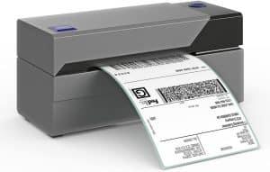 Screenshot of Thermal printer