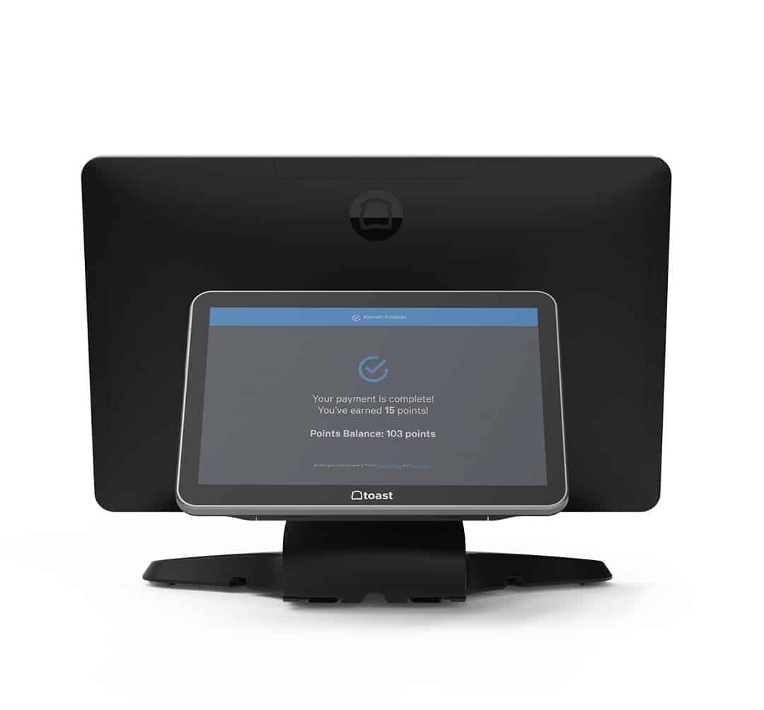 Screenshot of Hardware Slider Flex for Guest